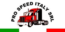 Pro Speed Italy Logo
